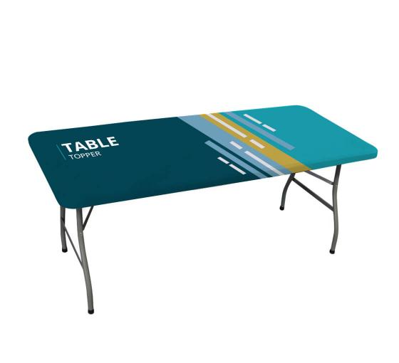 table-topper