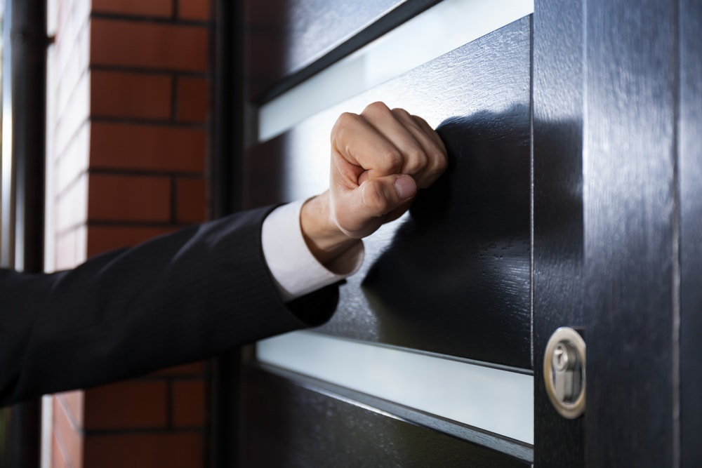 What Are No Soliciting Signs & Do They Work